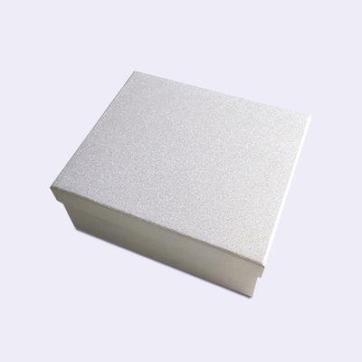 Fancy Matte  fashion packaging Box Gift Box